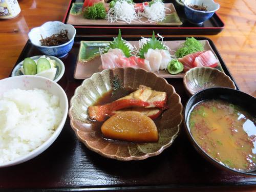 活魚料理 新田はワンコOK