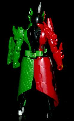 仮面ライダーセイバー ドラゴンぶた3