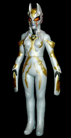 妖麗戦士 カルミラ
