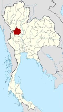 カムペーンペット県