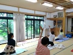 京都ヨガ 佐賀神埼クラス
