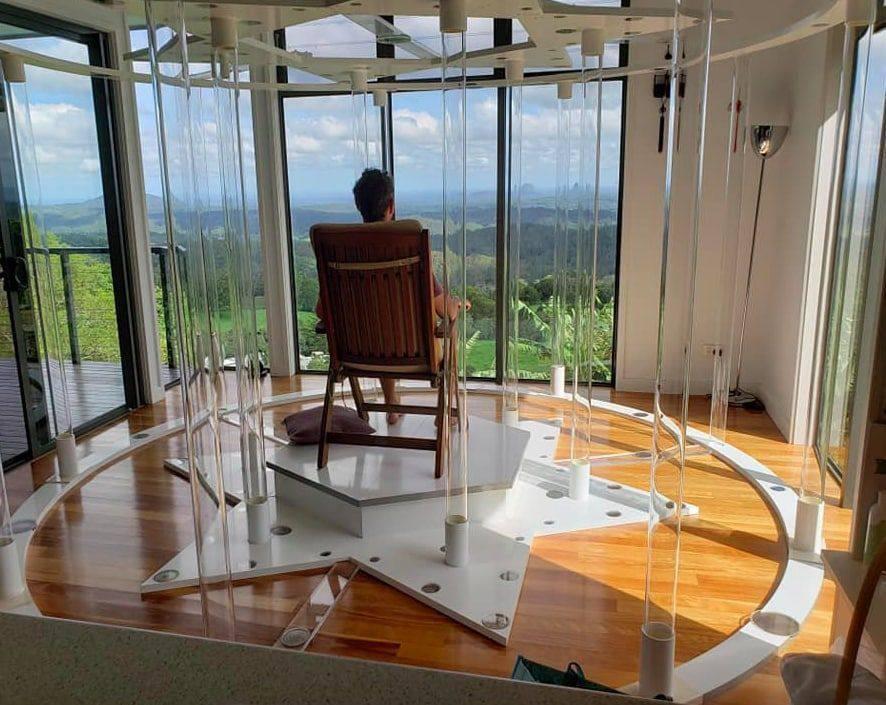 椅子タイプのメドベッド01