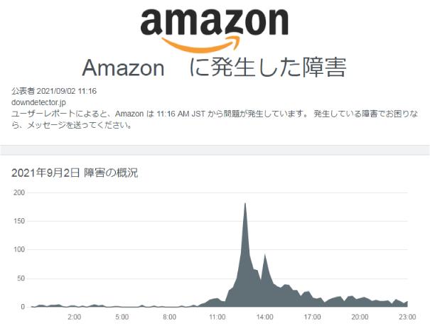 AWS、日本リージョンで障害、ネットワーク二重化に関する考察 - The Things Stack Cloud
