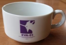 エヴァ・スープカップ