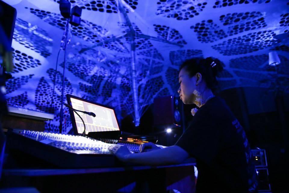 多次元立体音響装置演奏_クレジット奥山和洋