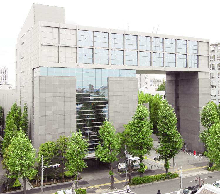 新宿コスミックセンター画像