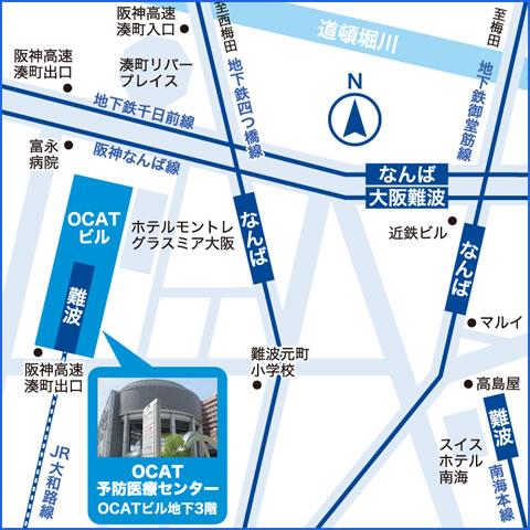 OCAT地図3