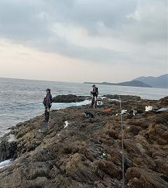4月1日宇久島映像
