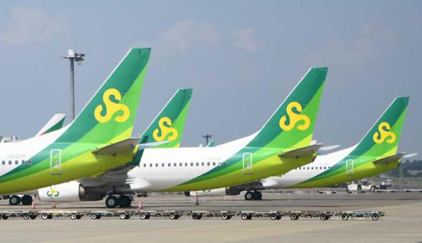 JALは、春秋航空日本を連結子会社に!