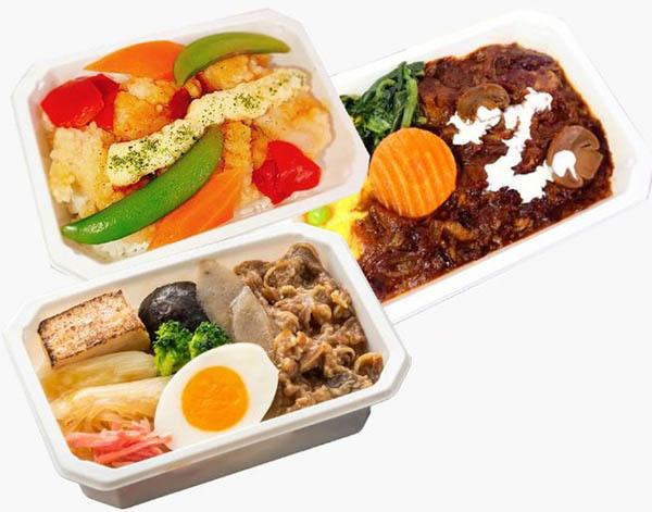 ANAは、機内食総選挙の優勝メニューで構成された「機内食総選挙歴代王者の集い」を販売!