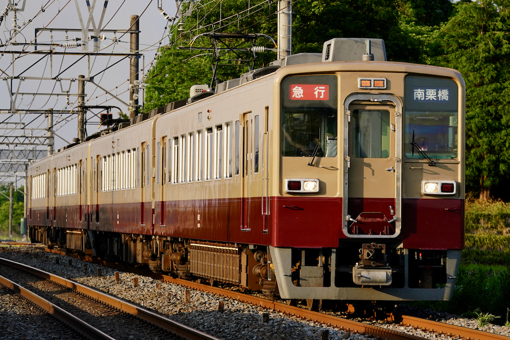 210529 Tobu 6050 revival4R seiwa 1