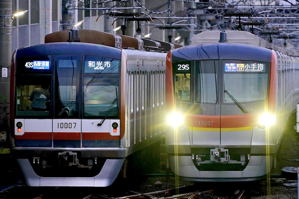 210703 tmetro 10007 17002 shinkiba1
