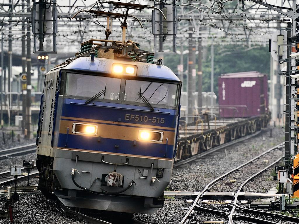 210704 JRF EF510515 yamazaki1