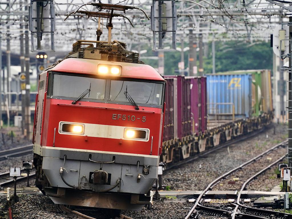 210704 JRFEF510-5 red thunder