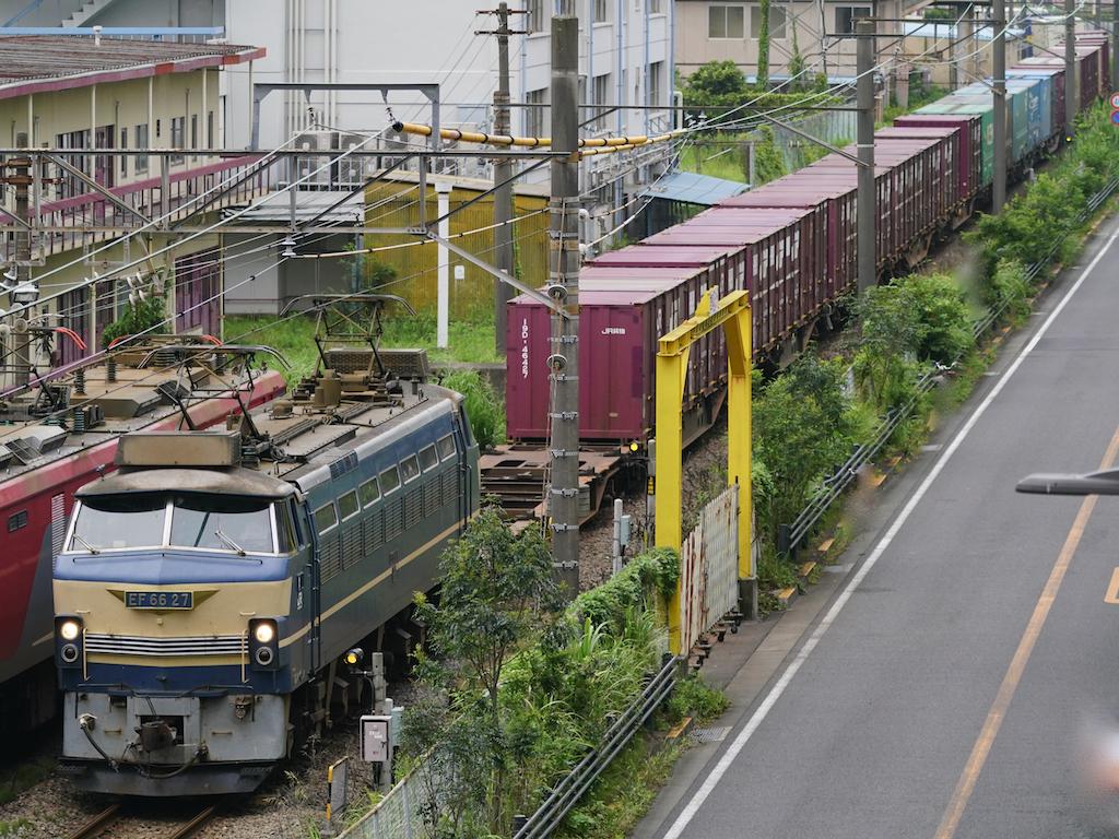 210715 JRF EF6627 shintsurumi4
