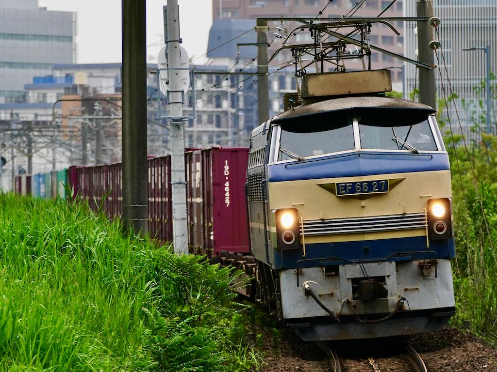 210715 JRF EF6627 shintsurumi3