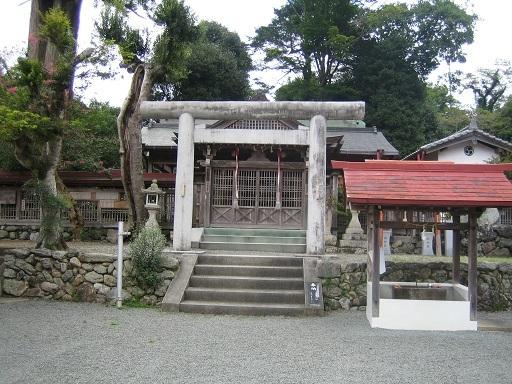 IMG_6974丹生狩場神社 - コピー