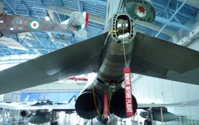 防衛省MOD航空自衛隊 JASDF(Japan Air Self-Defense Force)ゼネラル・エレクトリック J79ターボジェットエンジンF-4EJEJGE-11Aの石川島播磨重工業株式会社(IHI)三菱重工 Mitsubishi Heavy Industries2021年飛行開発実験団マクドネル・ダグラス(McDonnel F-4 Phantom II)浜松基地 Hamamatsu A