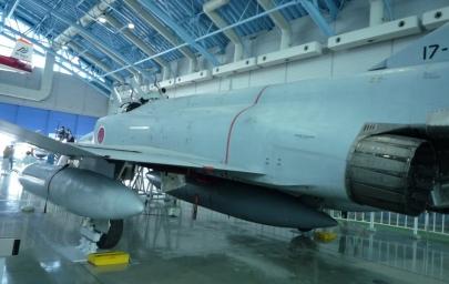 防衛省MOD航空自衛隊(Japan Air Self-Defense Force、 JASDF)要撃戦闘機F-4EJEJ改三菱重工Mitsubishi Heavy Industries2021年全機退役マクドネル・ダグラスMcDonnell Douglas F-4EJ(改)ファントムII百里基地第301飛行隊浜松基地 Hamamatsu Airbase浜松広報館エアーパーク