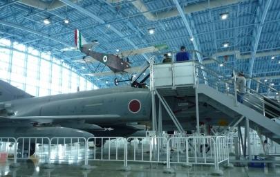 防衛省MOD航空自衛隊(Japan Air Self-Defense Force、 JASDF)要撃戦闘機F-4EJ改三菱重工Mitsubishi Heavy Industries2021年全機退役マクドネル・ダグラスMcDonnell Douglas RF-4EJファントムII百里基地第301飛行隊浜松基地 Hamamatsu Airbaseエアーパーク浜松広報館