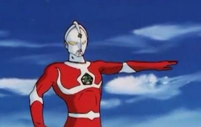 ザ☆ウルトラマンThe Ultraman「超人力霸王系列」円谷プロダクションTBSアニメーション日本サンライズ(現:サンライズ、BN Pictures)