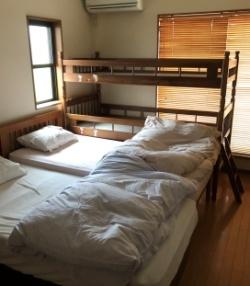 2021-4-29 ベッド移動