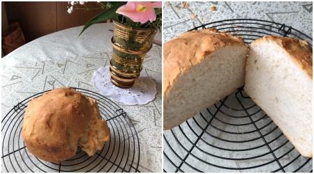 2021-5-4 湯種食パン3