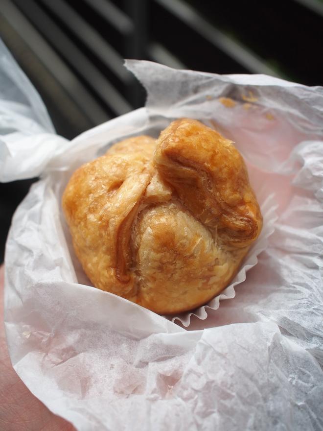 アラメゾン小長谷 栗のパイ菓子