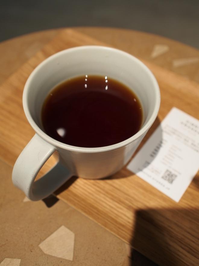 FabCafe LIGHT UP COFFEE