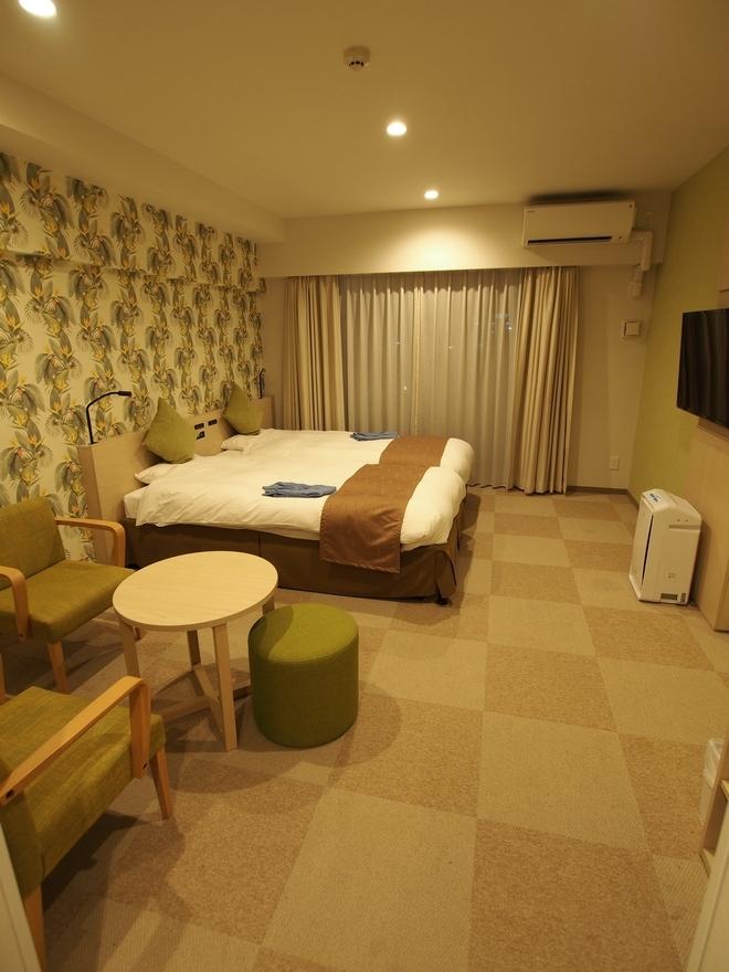 沖縄旅行2021 ラジェントホテル