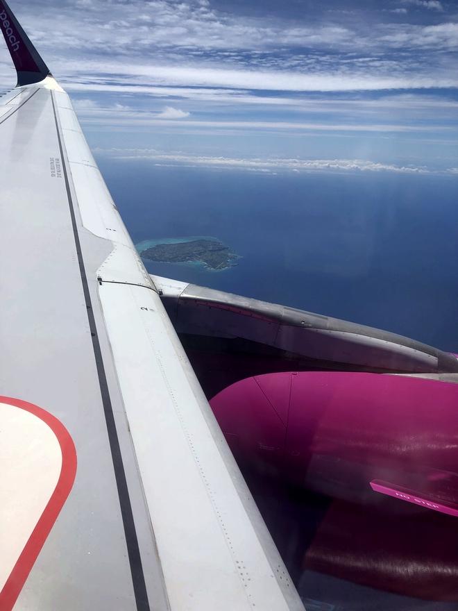 沖縄旅行2021 ピーチ航空