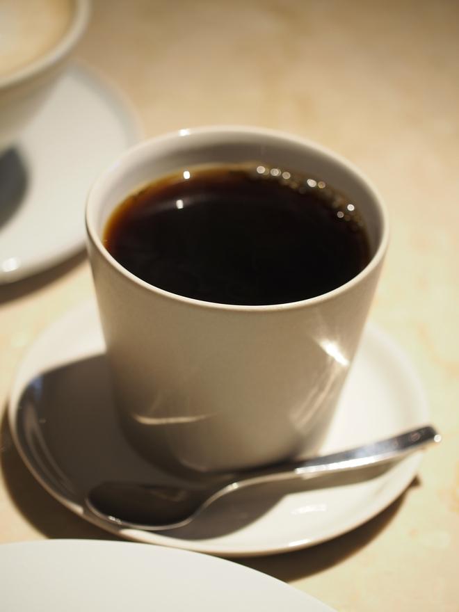 スティスライフ コーヒー