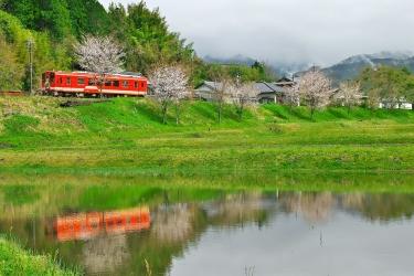 3N5A5439明智鉄道①