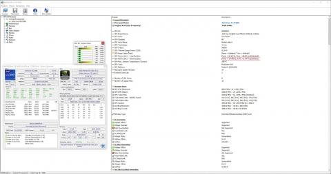 Core i9 11900 HWiNFO Default (2021年4月11日)