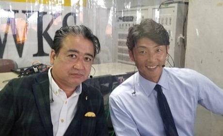 2021年4月22日斉藤和巳さんの画像