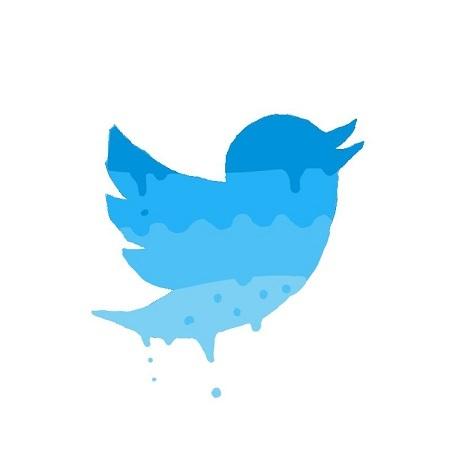 2021年5月26日Twitterのロゴ