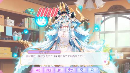 魔法少女アニメ