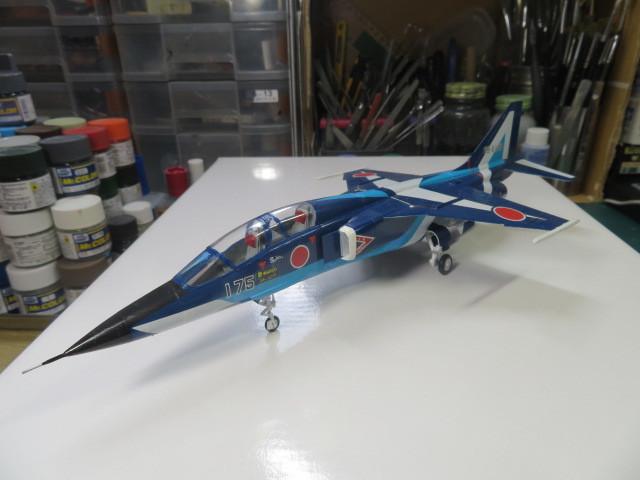 ブルーインパルス T-2