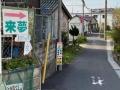 2021 5月 ふれあい祭り2021 来夢さん 道2