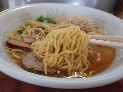 太平楽(特大麺)