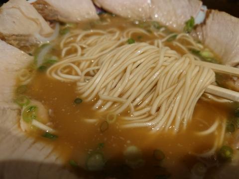 喜八屋・横川店(麺)