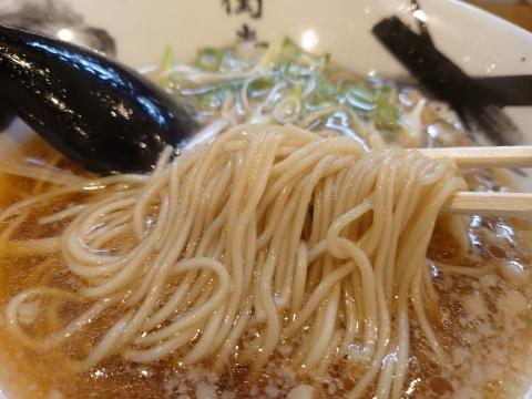 衝青天(麺)