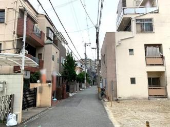 松崎町道路