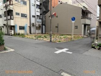 播磨町土地外観2