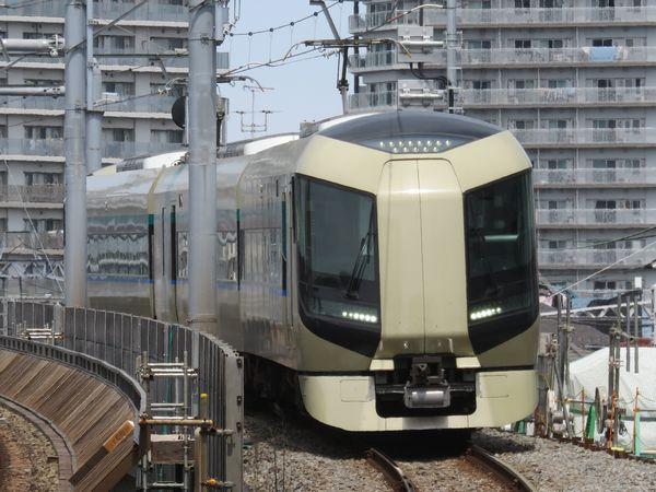 東武500系特急「リバティ」