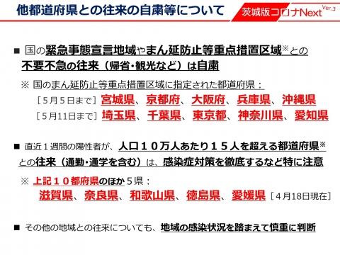 令和3年4月19日「感染拡大市町村の指定がされました。」_000012