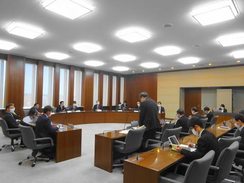 「茨城県議会情報委員会が開かれました。」③