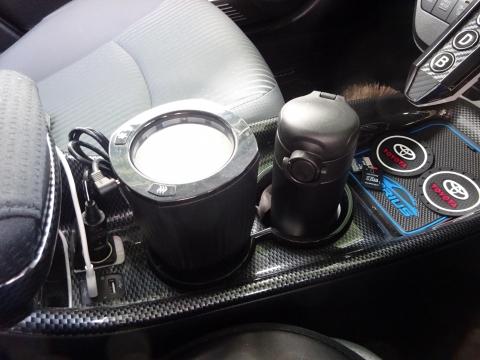 「サーモスの水筒を買って、車の中で快適にコーヒーを飲む事が出来ました!」⑫
