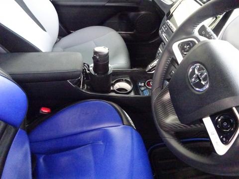 「サーモスの水筒を買って、車の中で快適にコーヒーを飲む事が出来ました!」⑬
