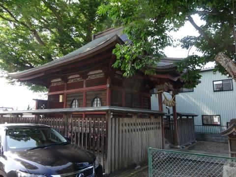「令和3年度若宮八幡神社総代会」総会④